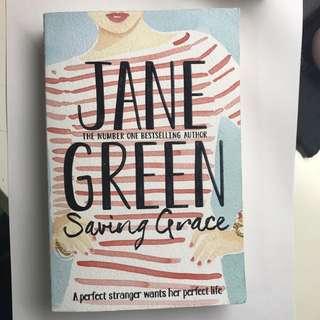 Saving Grace by Jane Green