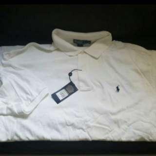 Polo t shirt XXL