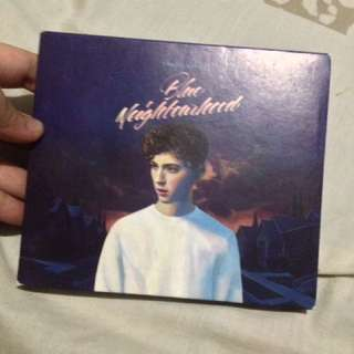 Troye Sivan - Blue Neighbourhood Album
