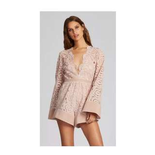 Alice McCall - One & only playsuit