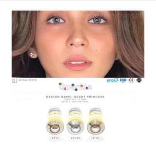 Sparkle Contact Lens (200/pair)