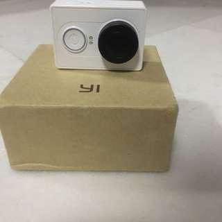 Xiaomi Yi Action Camera (white)