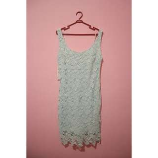 ZARA DRESS SIMPLE