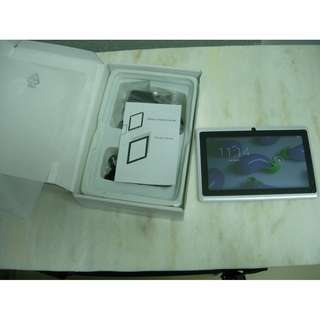 Gooweel 7 inch android tablet pc Q8HD android 4.4.2