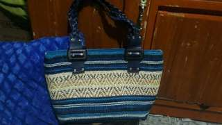 Buhin Shoulder bag