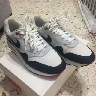 Nike Air Max 1 V SP, US 11