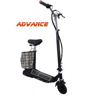 Electric Scooter - advance