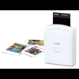 Authentic Instaxshare Mini Printer