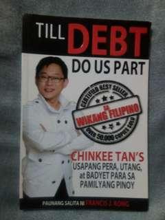 Chinkee Tan' best seller books