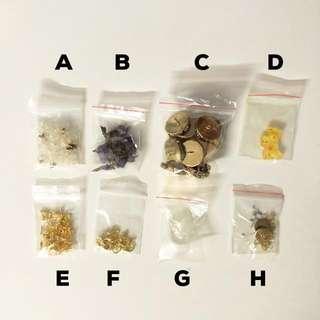 Handicraft Materials