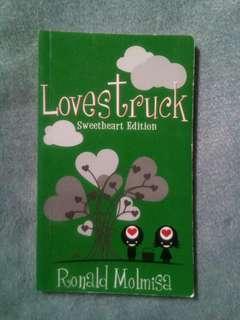 Love Struck books