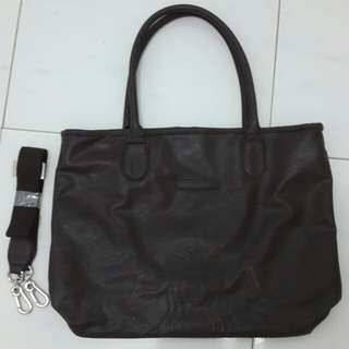 Starbucks Sling/Shoulder Bag