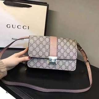 Gucci Padlock 👜