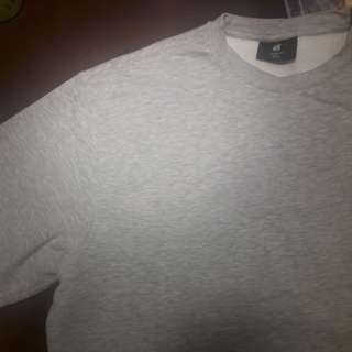 Sweater H&M size XL
