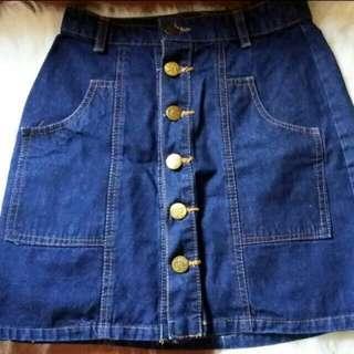 Free ongkir💛 bottom skirt