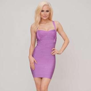 Bandage Dress Size 6
