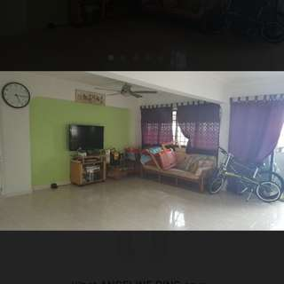 HDB executive flat for SALE!