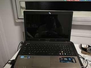 Asus Laptop A55V