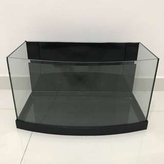 🐠🐢 Medium Size Glass Pets Fish Tank