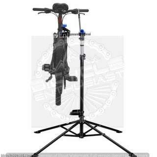 Adjustable Working Repair Stand Bike Stand Bicycle Stand Cycle