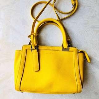 Agnes B cross-body bag