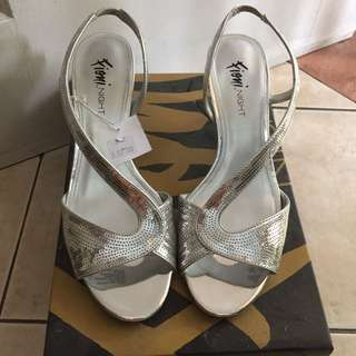 REPRICE! Party Shoes / Payless Heals