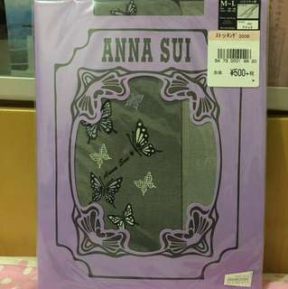 Anna Sui絲襪,Made in Japan