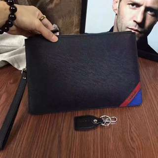 PRADA Luxury Clutch