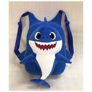 BACKPACK BABY SHARK