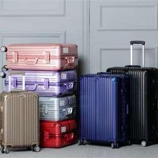 行李箱 登機箱 rimowa