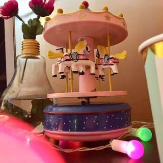 Carousel Display
