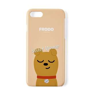 (包郵)🇰🇷Kakao Friends Frodo Hard Phone Case 手機硬殼