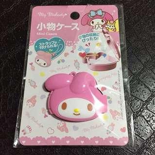 My Melody Mini Case