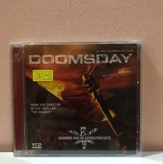 Doomsday VCD