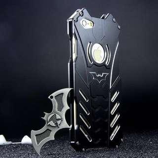 Metallic Batman Phone Cover
