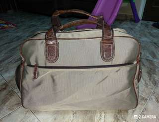 Traveller Bag Estee Lauder