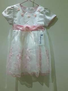 Baby Dress RM20 INCLUDE POS