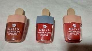 Meiya lip tint