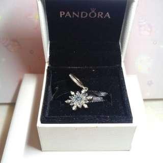 Pandora Charm 掛飾