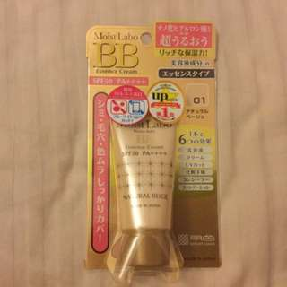 Moist Labo BB Essence Cream