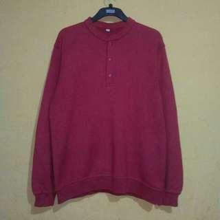 UNIQLO Original Sweater Basic Size L