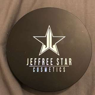 Authentic Jeffree Star Skin Frost Eclipse