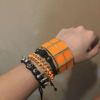 Bundle Bracelets