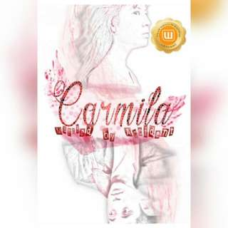 Ebook Carmila Married By Accident