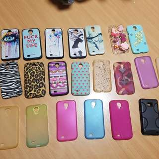 SALE! Samsung Galaxy S4 Case Bundle!