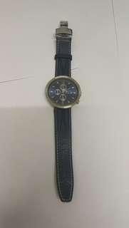 石英電子錶