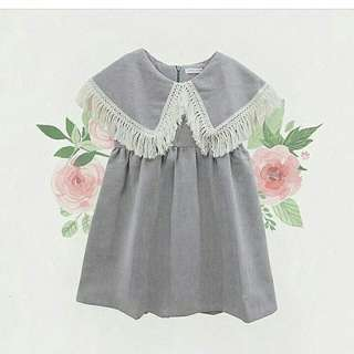 Dress mishyaamaira sz 1-2y