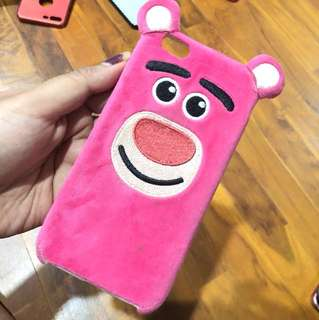 Soft case iphone 6+