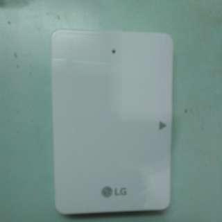 LG 原裝叉電盒