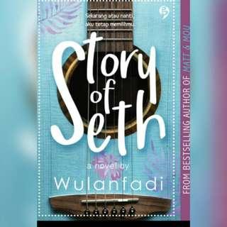 Ebook Story Of Seth